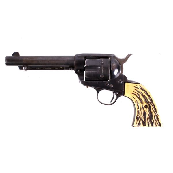 Colt Single Action Army 1st Gen .41 Cal Revolver