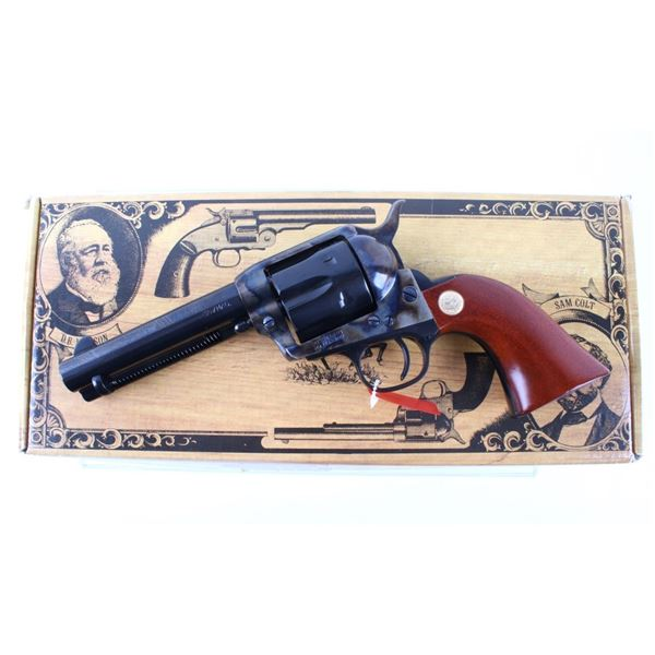 Cimarron Colt Single Action Army .357 Revolver