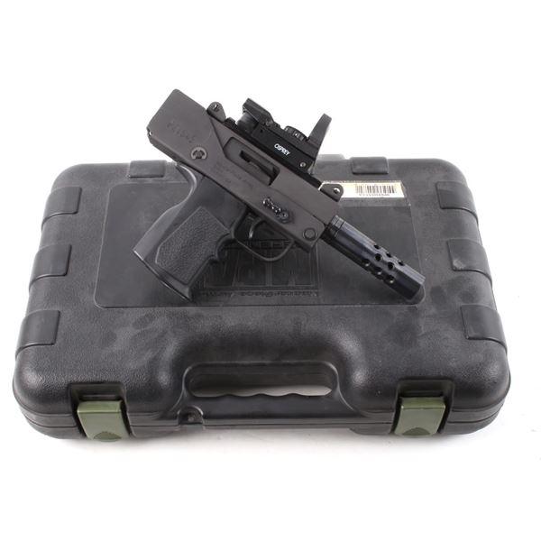 Masterpiece Arms Defender Mini 9 Semi-Auto Pistol