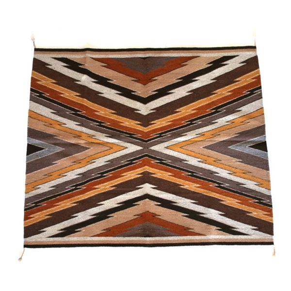 Crystal Eye Dazzler St. Andrews Wool Rug - Tito G.