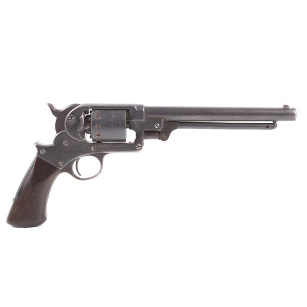 Starr Model 1863 Army Single Action Revolver