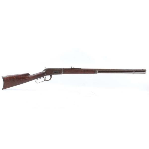 Winchester Model 1894 32-40 Lever Action Rifle