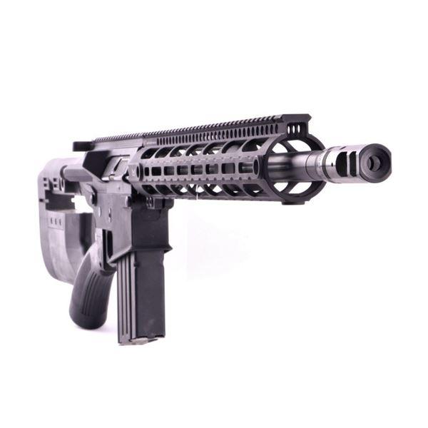 CMMG MK-3 7.62mm 308 AR-10 California Legal Rifle