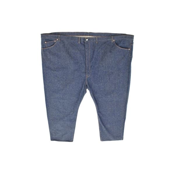 RARE Levi's 501 Oversize Store Display Jeans