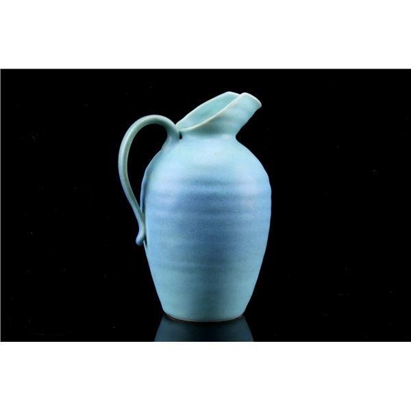 Van Briggle Handmade Studio Pottery Vase