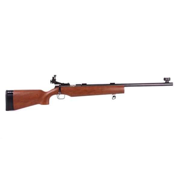 Kimber 22 LR Government Model 82 Bolt Action Rifle