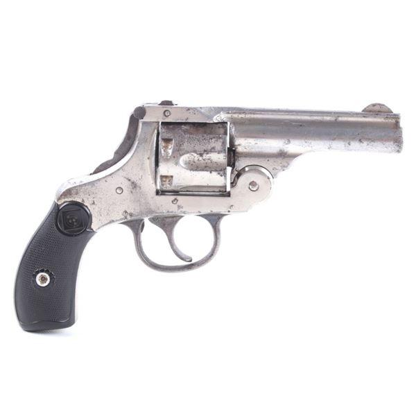 Harrington & Richardson .32 Auto Ejector Revolver