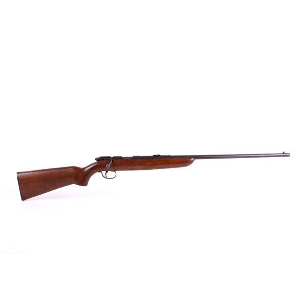 Remington Model 510 Targetmaster Single Shot Rifle
