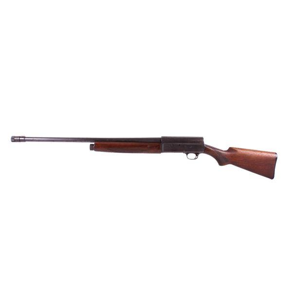 Savage Model 720 12 Gauge Repeating Shotgun