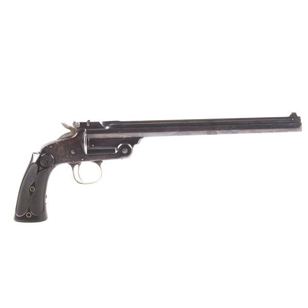 Smith & Wesson Model 91 Single Shot .22LR Pistol
