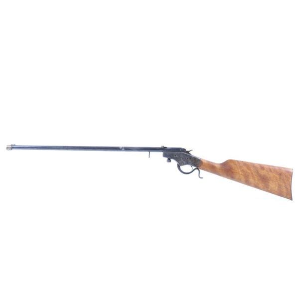 J Stevens Crack Shot 26 Falling Block .32 Rifle