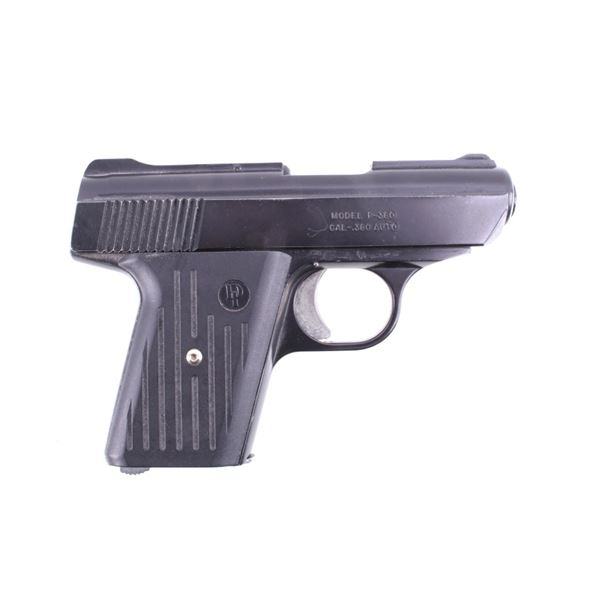 Davis Industries Model P-380 Semi Auto Pistol