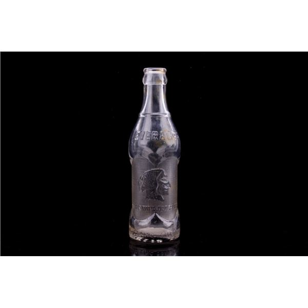 Butte Coca Cola Bottling Co. Montana c. 1925