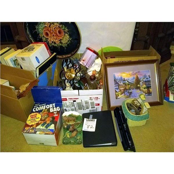 Large Miscellaneous Lot