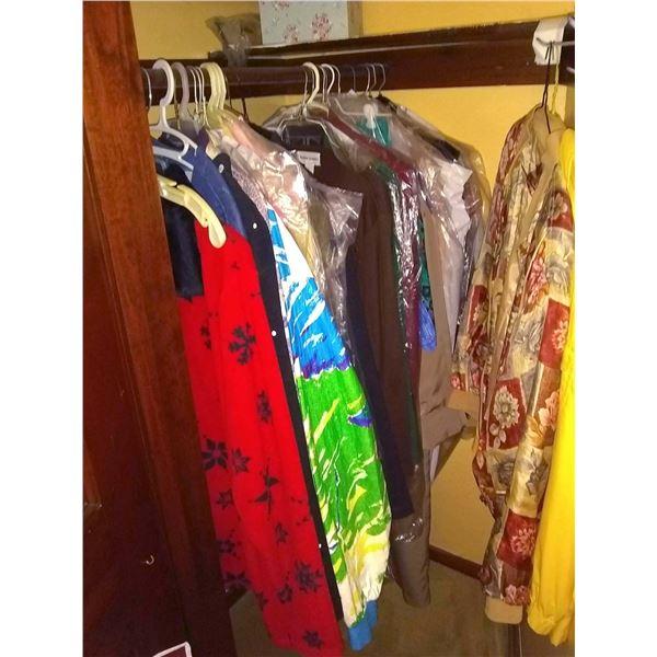 Women's Clothing Lot