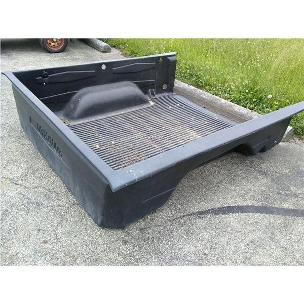 Truck Bed Liner / AKA LOT 549