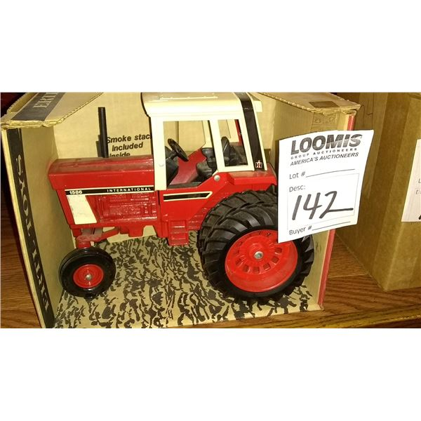 Case T-340 1/16 Scale Model Tractor