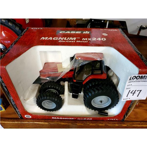 Case Magnum MX 240 1/16 Scale Model Tractor
