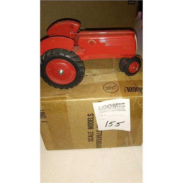Cockshutt 1/32 Scale Model Tractor