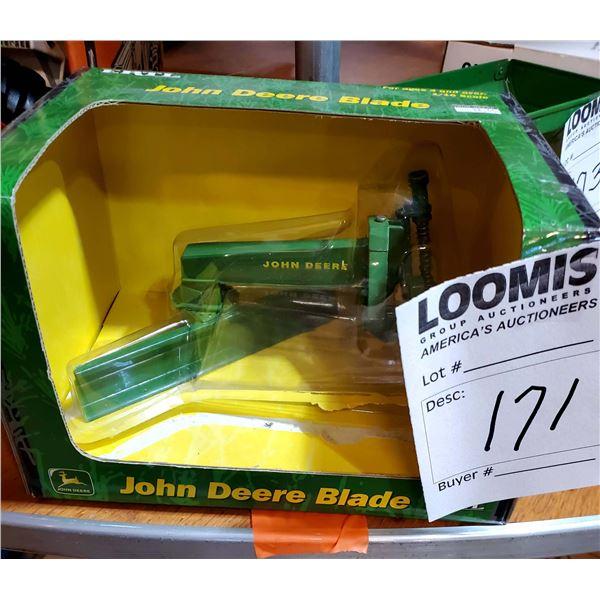 John Deere Scale Model Blade