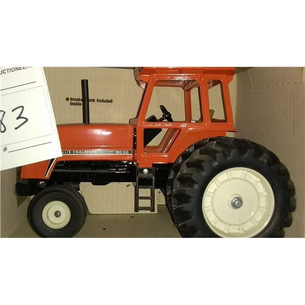 Allis-Chalmers 830 1/16 Scale Model Tractor