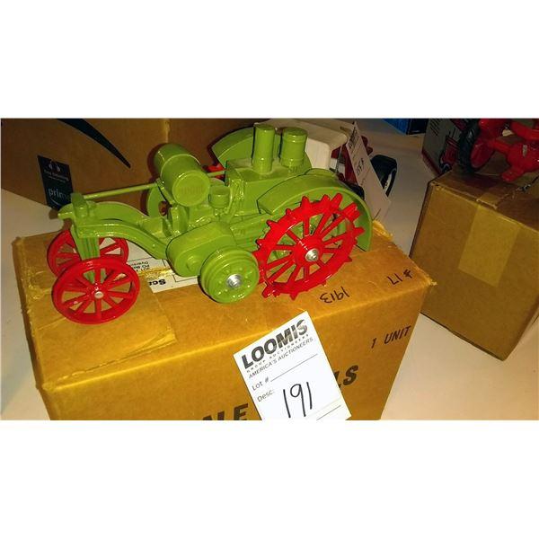 Kerosene Mogul 1/16 Scale Model Tractor
