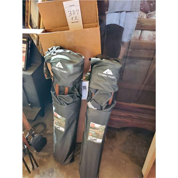 New Ozark Camp Chairs (2)