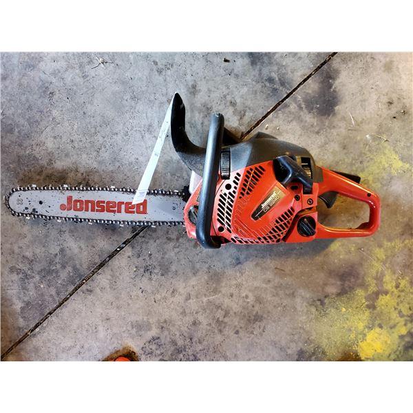 Jonesered CS 2240 Chainsaw