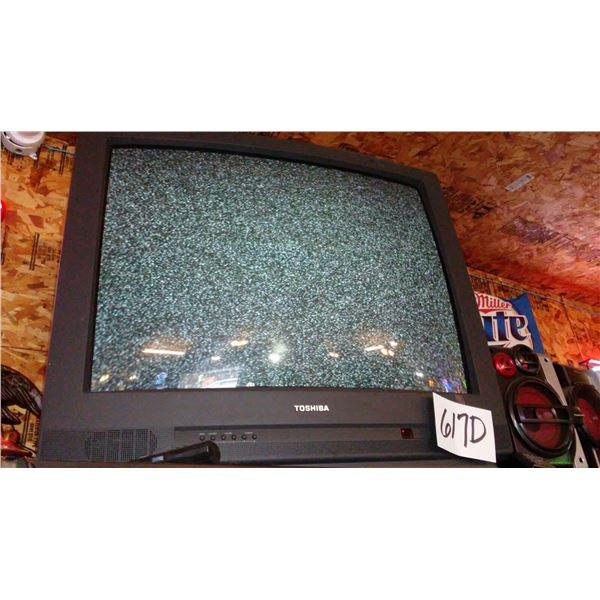 Toshiba Television, Works