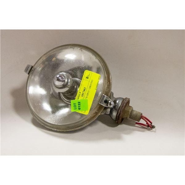 LUCAS SLR 576 SPOT / DRIVING LIGHT