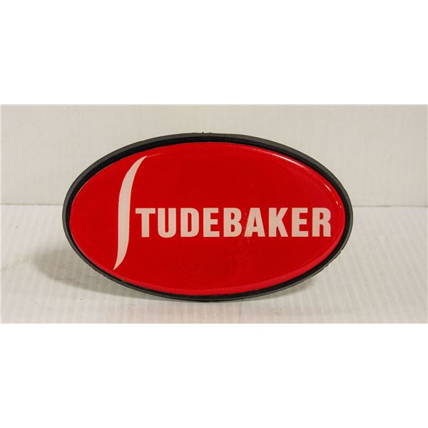 STUDEBAKER HITCH COVER