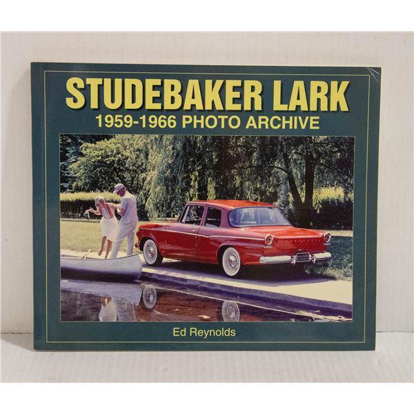 STUDEBAKER LARK 1959 - 1966
