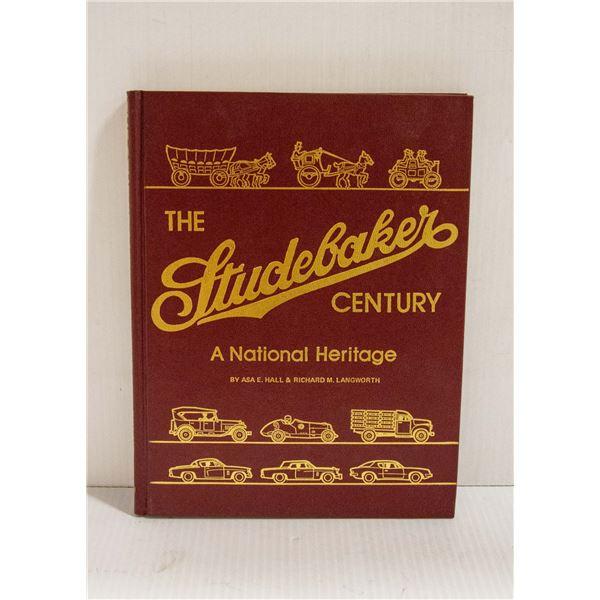 THE STUDEBAKER CENTURY BY RICHARD LANGSWORTH