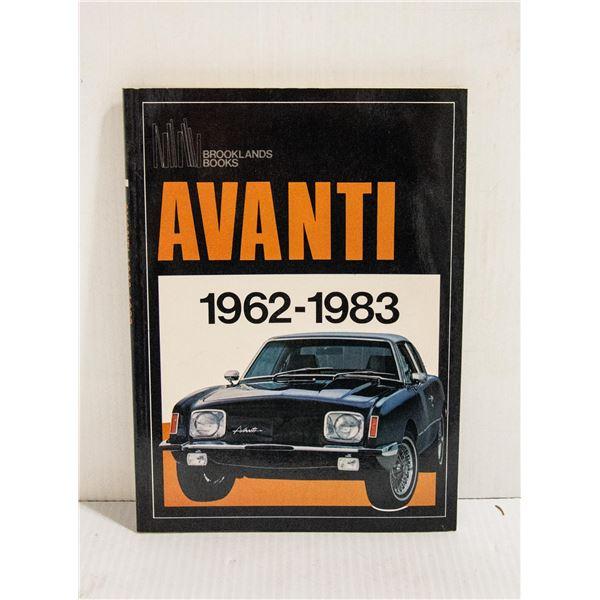 AVANTI 1962-1983