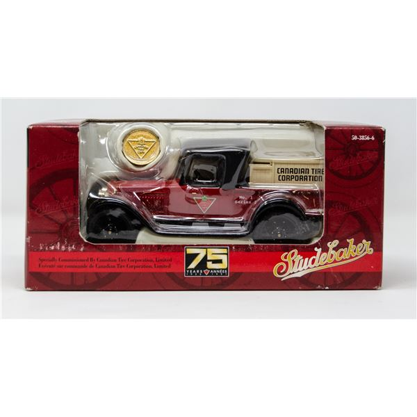 CANADIAN TIRE 75 ANNIVERSAY 1:24