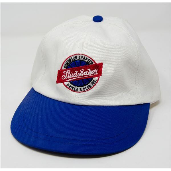 WOMANS SDC BALL CAP