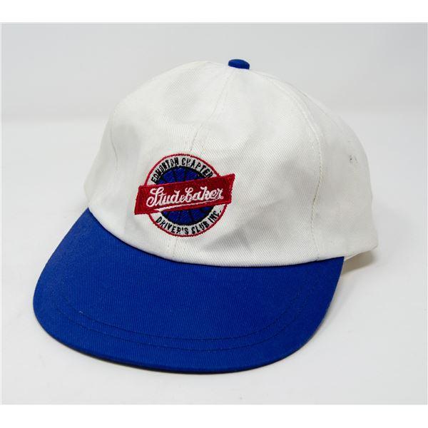 WOMENS SDC BALL CAP