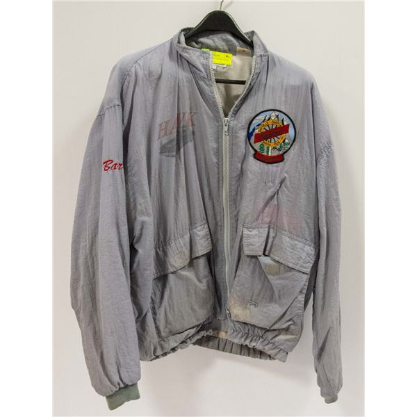 FOOTHILLS CHAPTER SDC JACKET XL