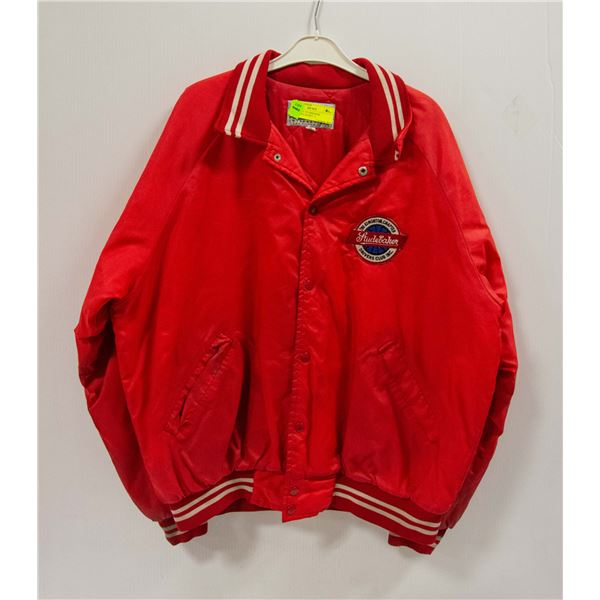 OLD STYLE STUDEBAKER INSULATED JACKET  L