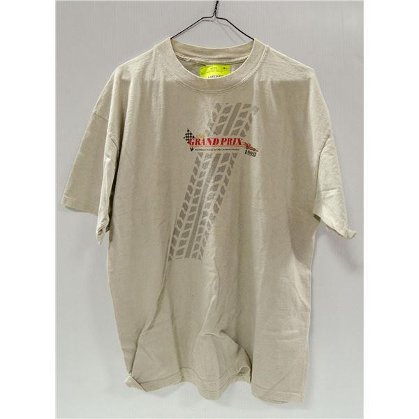 GRAND PRIX 1998 T-SHIRT XL