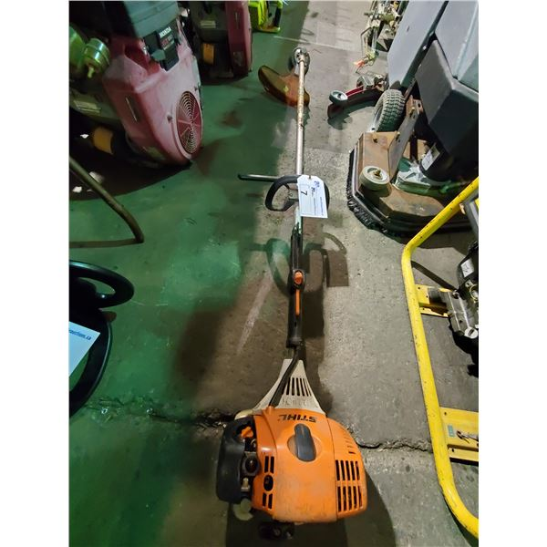 STIHL FS90R GAS POWERED COMMERCIAL WEED EATER