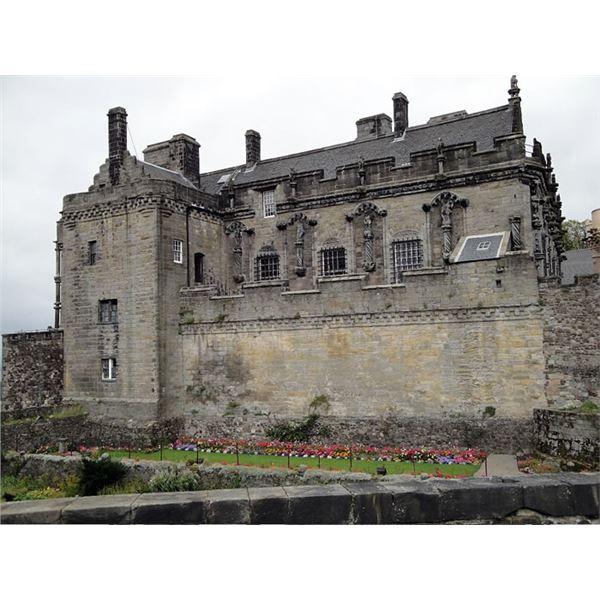 International Advenutre Unl. (Scotland)