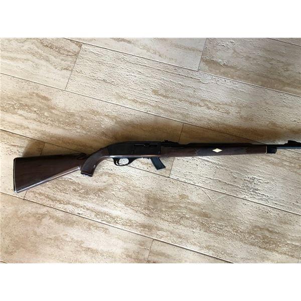 Remington Nylon 66, Used