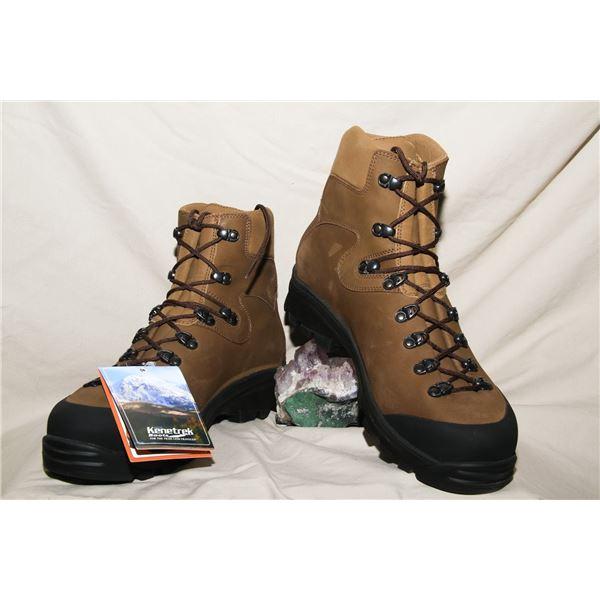 Kenetrek Shoes