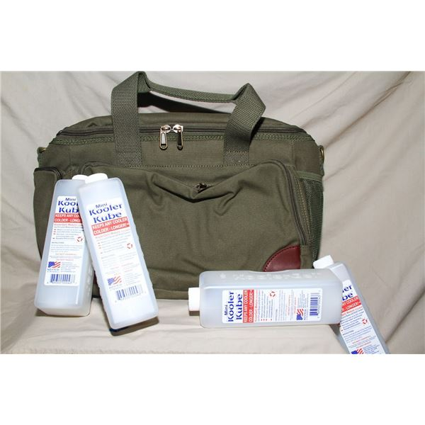 Boyt Cooler Bag Set