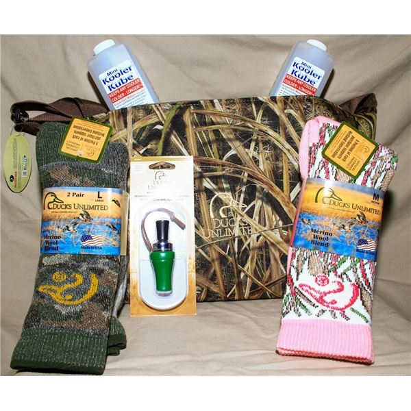 Ducks Unlimited Variety Pack