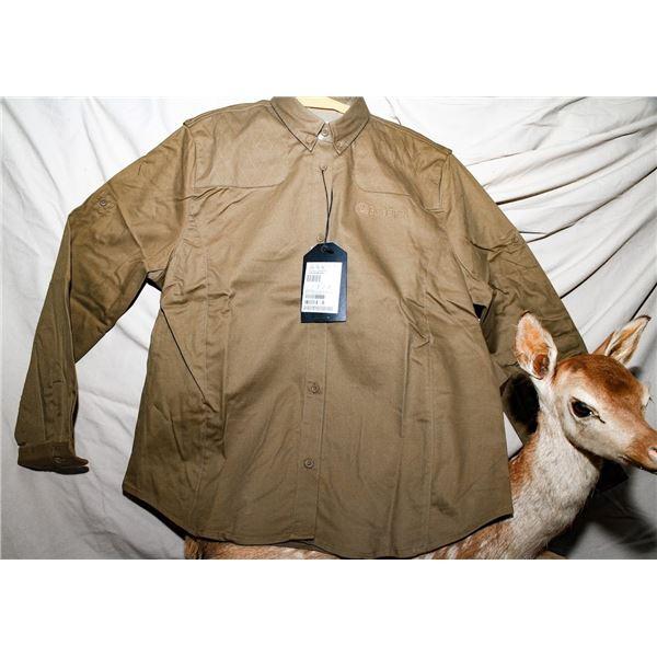 Beretta Long Sleeve Hunting Shirt