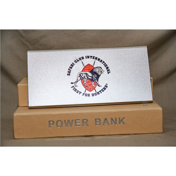 SCI Powerbank