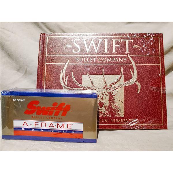 Swift Bullet Company .416 & Manual