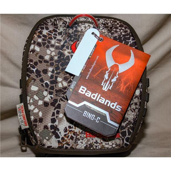 Badlands: Bino C Approach FX
